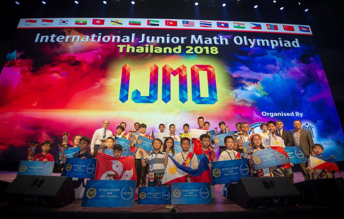 IJMO   Global Olympiads Academy