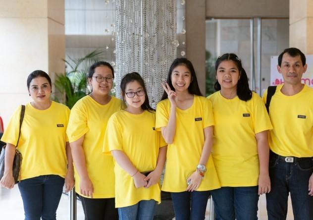 HKIMO | Global Olympiads Academy