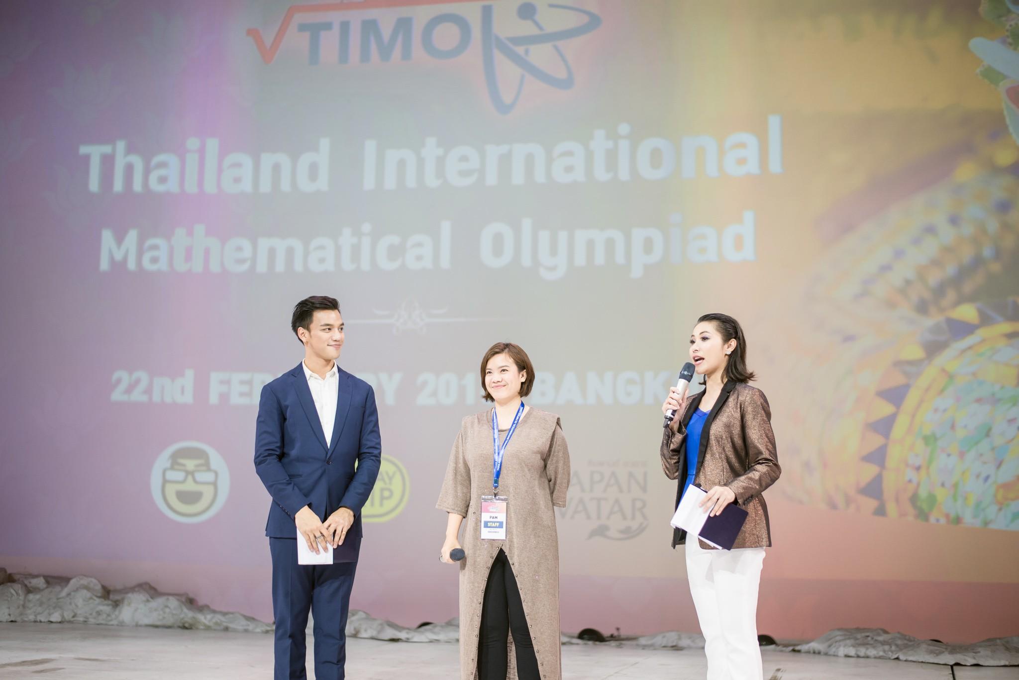 TIMO   Global Olympiads Academy
