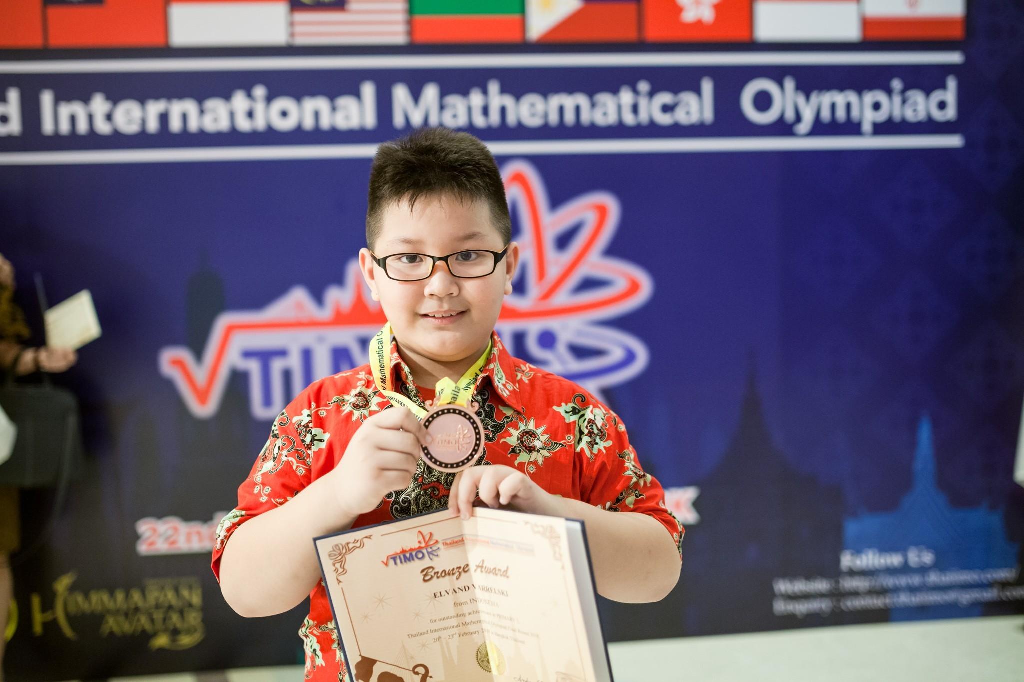 TIMO | Global Olympiads Academy