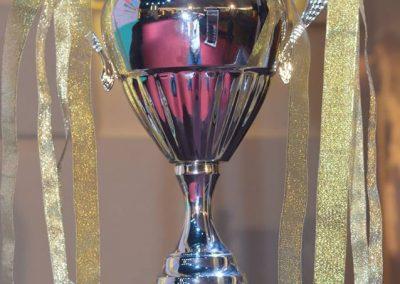 ISMC trophy