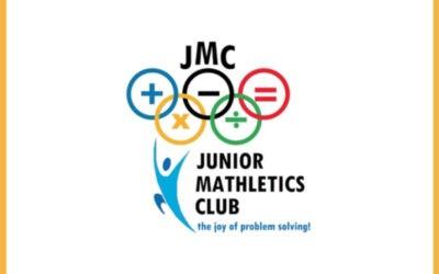 JMC – Junior Mathletics Club